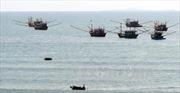 Tình trạng ngư dân vi phạm chủ quyền vùng biển nước ngoài giảm