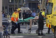 Điện chia buồn về vụ tấn công khủng bố tại thành phố Barcelona, Tây Ban Nha