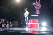 The Voice Kids 2017: 'Hoàng tử dân ca' Tâm Hào về với team Vũ Cát Tường