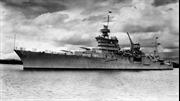 Mỹ tìm thấy xác tàu chiến từ chiến tranh Thế giới thứ 2 chìm ở Thái Bình Dương
