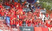 SEA Games 29: Huấn luyện viên Mai Đức Chung không còn 'cô đơn'