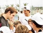 Nadal chính thức lên số 1, cuộc đua với Federer còn tiếp tục ở Mỹ mở rộng
