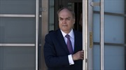 Tổng thống Nga Putin chỉ định Đại sứ mới tại Mỹ thay ông Sergey Kislyak
