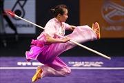 Những khoảnh khắc ấn tượng của các VĐV Việt Nam ngày thi đấu thứ 2 SEA Games 29