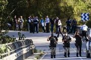 Kẻ 'tẩy não' nhóm khủng bố hàng loạt ở Tây Ban Nha đã bỏ mạng