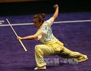Thêm 2 HCĐ cho võ thuật Việt Nam tại SEA Games 29