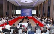 Đối thoại chính sách về tăng cường phòng chống lao và lao kháng thuốc khu vực APEC