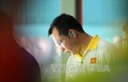 SEA Games 29: Hoàng Xuân Vinh chắc chắn có huy chương ở các bài bắn tiếp theo?