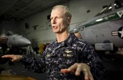 Mỹ cách chức Chỉ huy Hạm đội 7 sau hàng loạt sự cố tàu khu trục bị tàu hàng đâm