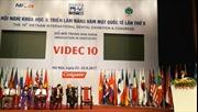 Việt Nam 'khoe' nhiều kỹ thuật nha khoa tiến tiến với bạn bè quốc tế