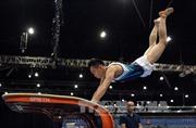 Thể dục dụng cụ Việt Nam - Niềm vui bất ngờ và nỗi lo phía trước
