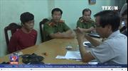 Bắt đối tượng giết người, cướp xe tại Kiên Giang