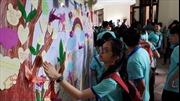 Nhiều trẻ em sợ đến trường vì bị bạo lực học đường