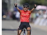 SEA Games 29: Thêm một HCĐ cho tuyển xe đạp Việt Nam
