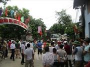 Thanh Hóa: Người dân bức xúc vì doanh nghiệp nổ mìn khai thác đá