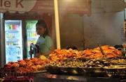 Việt Nam lọt top 5 về thức ăn đường phố ngon nhất thế giới