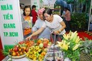 AgroViet 2017: Thúc đẩy sản xuất và tiêu thụ sản phẩm nông sản an toàn
