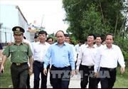 Thủ tướng Nguyễn Xuân Phúc thăm xã Đức Trạch, tỉnh Quảng Bình