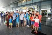 Giao lưu gia đình đa văn hóa Việt Nam - Hàn Quốc