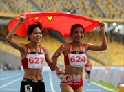 Kỳ tích của điền kinh Việt Nam và chuyện đôi chân trần ở SEA Games 29