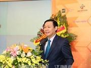 Phó Thủ tướng Vương Đình Huệ trao Huân chương Lao động hạng Nhì cho Công ty Eurowindow