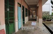 Sở Giáo dục và Đào tạo họp khẩn sau vụ sập sàn phòng học tại Lâm Đồng