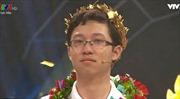 'Cậu bé Google'  Phan Đăng Nhật Minh trở thành quán quân Olympia năm thứ 17