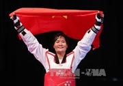 Sea Games 29: Việt Nam có huy chương vàng đầu tiên trong ngày