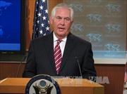Mỹ đề nghị Nga trở lại Trung tâm kiểm soát ngừng bắn tại Donbass