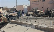 Đánh bom xe tại miền Nam Afghanistan khiến hàng chục người thương vong