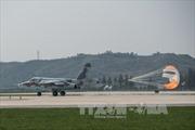 Triều Tiên bất ngờ hủy triển lãm hàng không