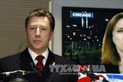 Mỹ ủng hộ ý tưởng của Nga triển khai phái bộ Liên hợp quốc tại Ukraine