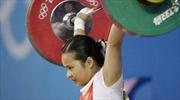 Tước danh hiệu  Olympics của 3 VĐV cử tạ Trung Quốc