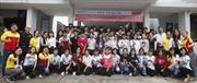 DHL Việt Nam tổ chức 'Ngày hội Tư vấn Nghề Nghiệp' tại Làng trẻ em SOS