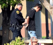 Mỹ: Thủ phạm xả súng tại bang New Mexico đầu thú