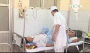 Cảnh báo nguy hiểm bệnh nhân có bệnh lý nền mắc sốt xuất huyết