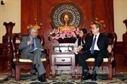 TP Hồ Chí Minh và UNDP tăng cường hợp tác