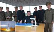 Triều Tiên coi vụ thử tên lửa mới nhất là 'khúc dạo đầu' kiềm chế đảo Guam