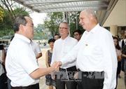 Ngôi nhà Đức ghi dấu mối quan hệ đối tác chiến lược Việt Nam - Đức
