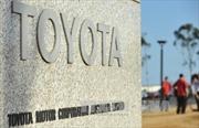 Toyota 'bắt tay' với Grab tại Đông Nam Á