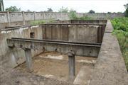Người dân khát bên công trình nước sạch hàng chục tỷ đồng bỏ hoang