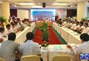 Phục hồi hệ sinh thái và nguồn lợi thủy sản tại 4 tỉnh miền Trung
