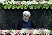 Iran vẫn tuân thủ thỏa thuận hạt nhân với Nhóm P5+1