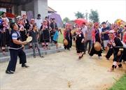 'Vui Tết Độc lập' tại làng Văn hóa – Du lịch các dân tộc Việt Nam