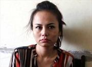 Bắt 'nữ quái' vận chuyển 6.000 viên ma túy tổng hợp
