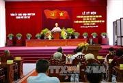Phó Thủ tướng dự lễ kỷ niệm 72 năm Ngày Cách mạng tháng Tám và Quốc khánh 2/9 tại Cần Thơ