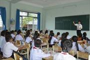 'Giáo viên không phải là người buôn bán, trốn thuế hay gian lận mà phải xử phạt bằng tiền'