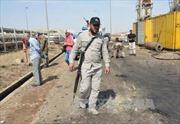 Iraq: Đánh bom liều chết gần thủ đô Baghdad, hàng chục người thương vong