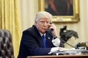 Mỹ sẵn sàng dùng vũ khí hạt nhân, cắt đứt thương mại với nước liên hệ kinh tế với Triều Tiên