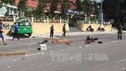 Ba ngày nghỉ lễ, 58 người thiệt mạng do tai nạn giao thông